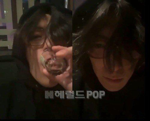 Netizen Hàn chỉ trích TOP (BIGBANG) vì khẳng định không comeback ở Hàn, gọi mọi người ác quỷ