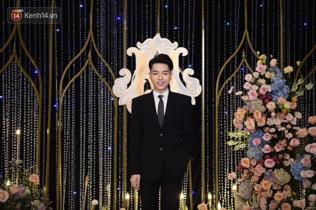 Đức Phúc, Mạc Văn Khoa cùng dàn khách mời khủng xuất hiện tại đám cưới Duy Mạnh - Quỳnh Anh