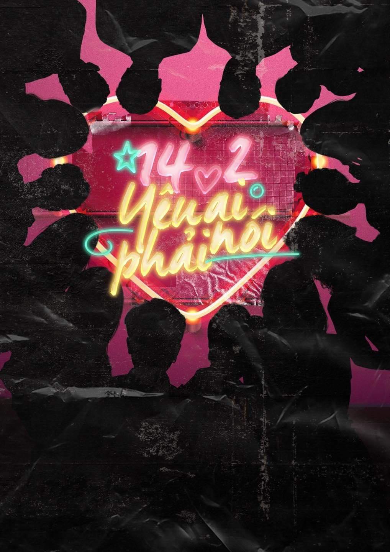 Cặp tình nhân H&M Channel tung teaser MV mới đúng dịp Valentine