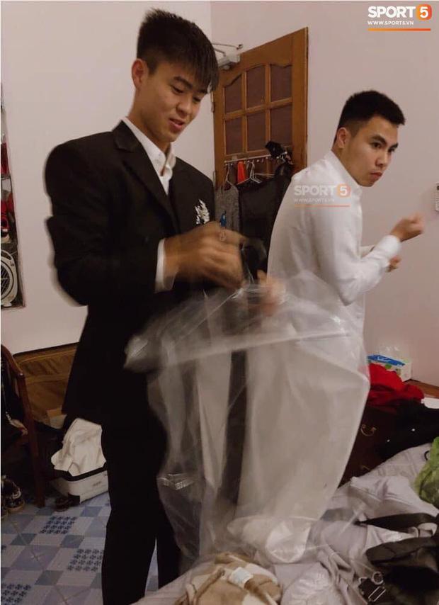 Lộ diện người nhận nhiều nhiệm vụ nhất trong đám cưới thế kỷ của Duy Mạnh