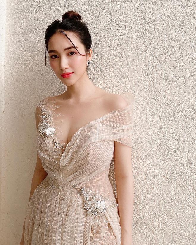 Hòa Minzy chính thức lên tiếng sau tin đồn bí mật sinh con cho bạn trai đại gia