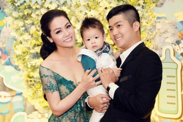 Nhật Kim Anh nhập viện, lộ gương mặt nhợt nhạt sau thời gian lùm xùm với chồng cũ