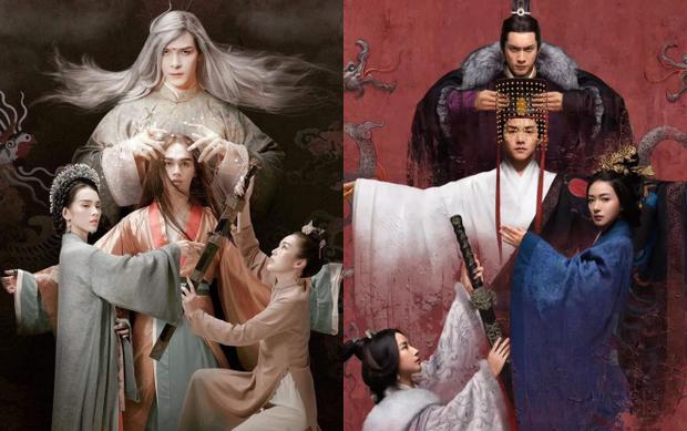 Vừa bị tố đạo poster, Denis Đặng tiếp tục bị soi sao chép loạt ý tưởng trên Instagram