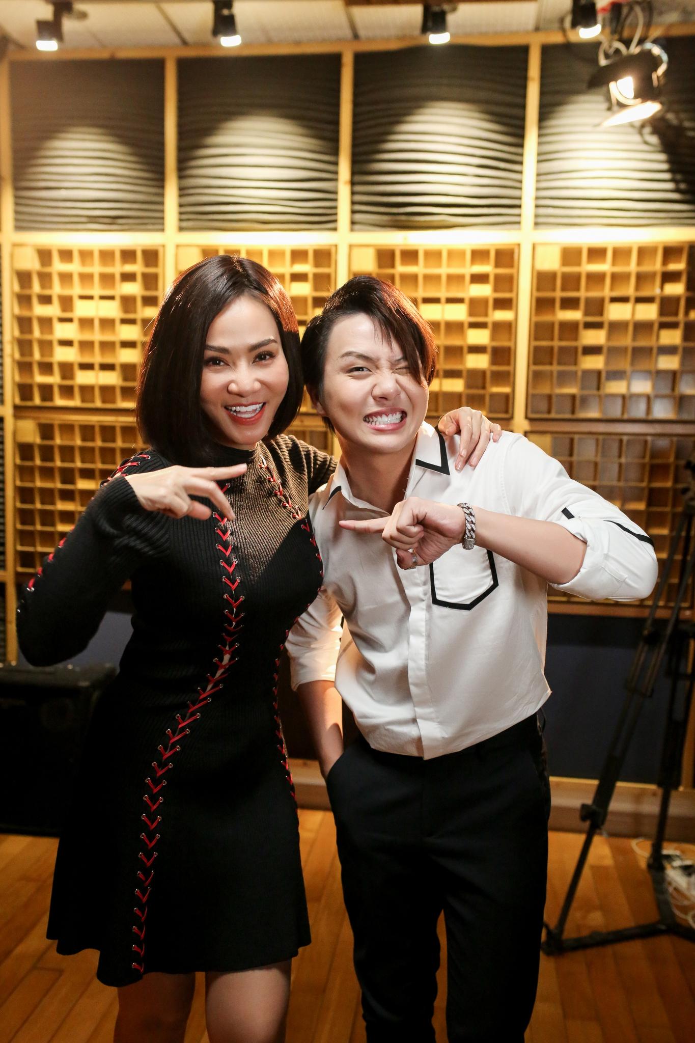 Khác biệt Thu Minh ra ca khúc cho những người cô đơn trong dịp Valentine