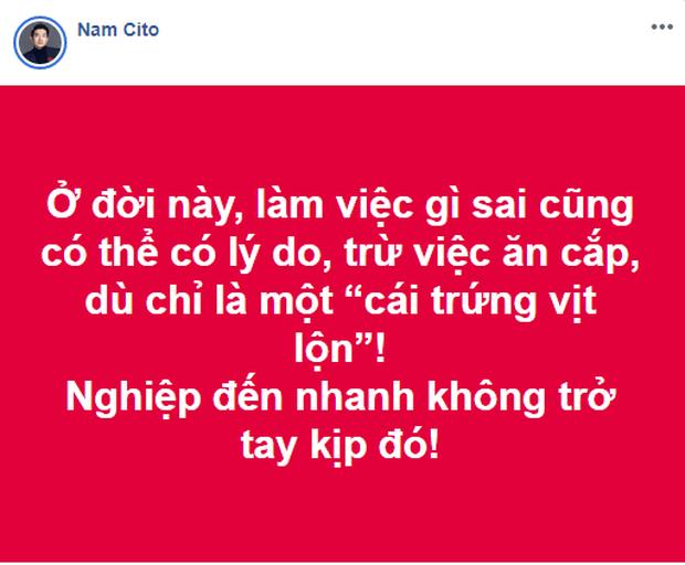 Denis Đặng bị đạo diễn phim Gái già lắm chiêu đá xéo chuyện đạo nhái ăn trứng vịt lộn trong MV Tự Tâm?