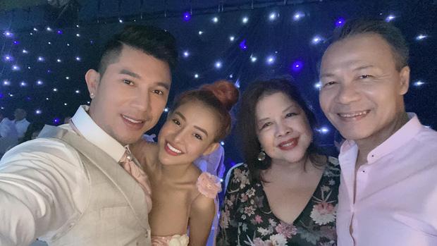 Rộ ảnh Lương Bằng Quang - Ngân 98 làm đám cưới: Tiếp tục là chiêu trò của cặp đôi thị phi?