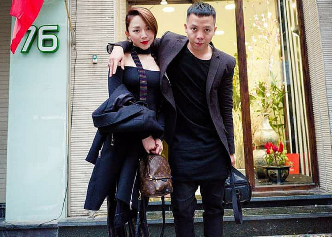 Rộ tin Tóc Tiên với Hoàng Touliver làm đám cưới, chiêu trò để ra MV?