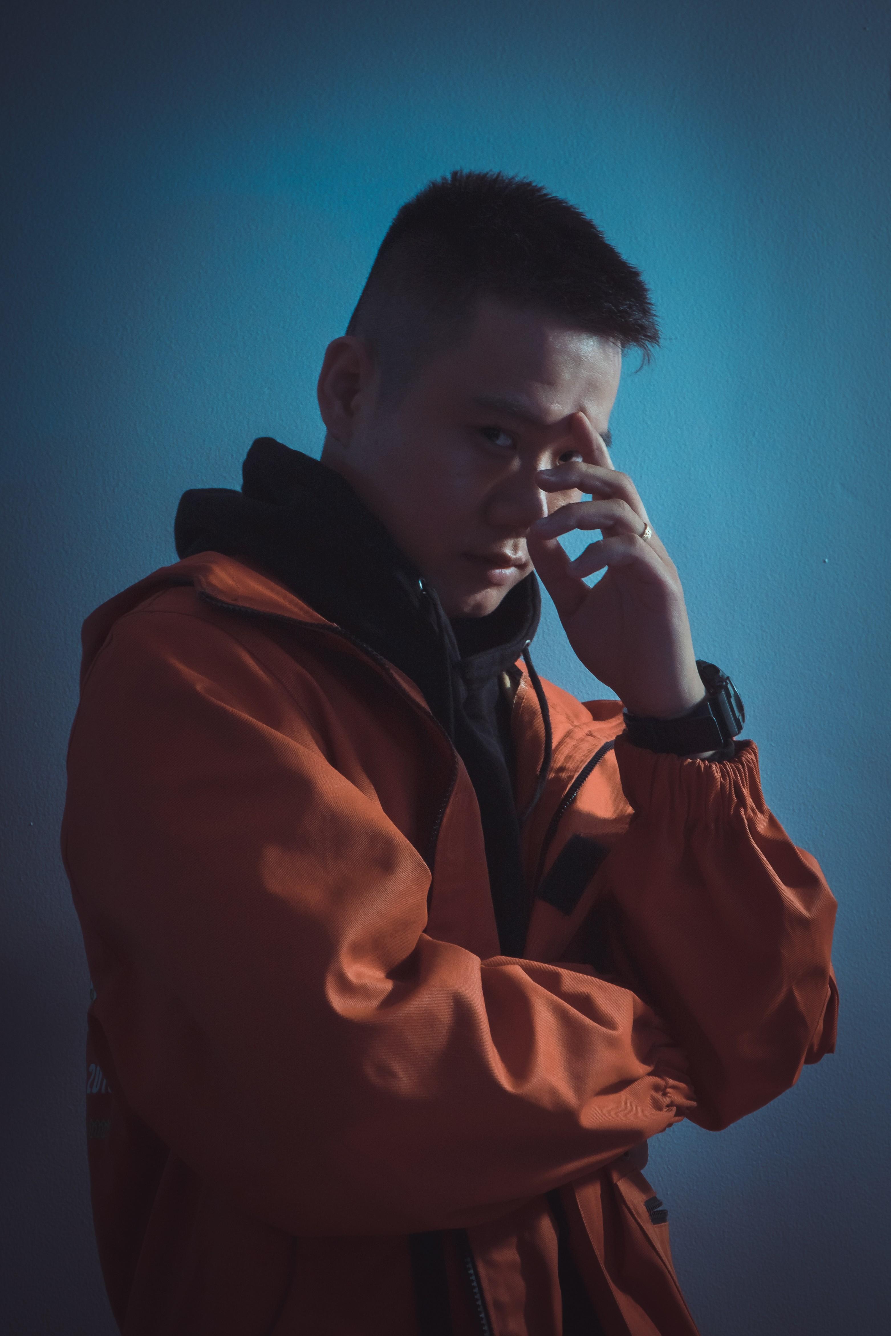 D.Blue và những gạch đầu dòng chưa từng biết: Chàng rapper đậm chất ngôn tình đến từ Tây Nguyên