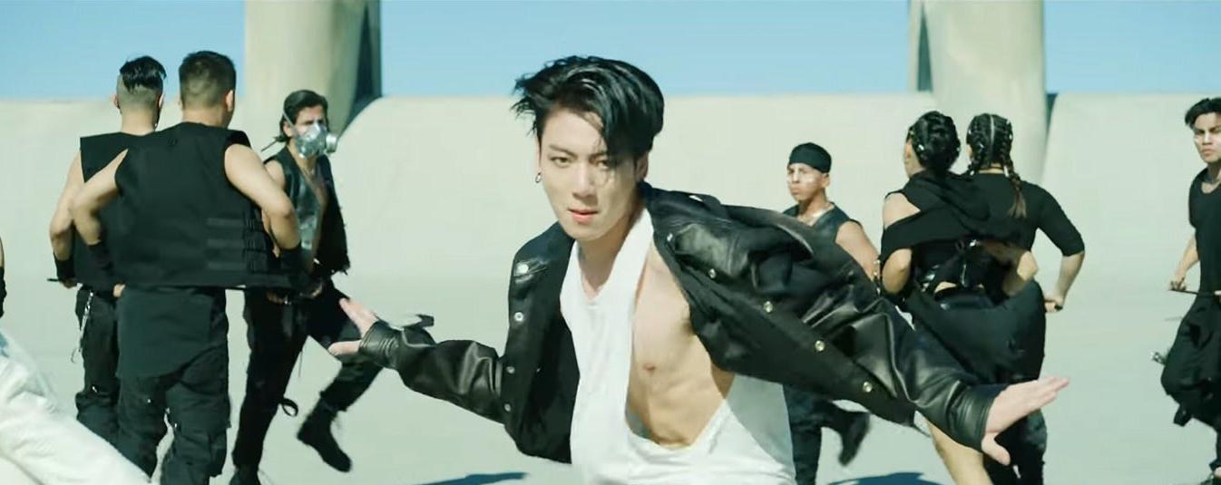 BTS tái xuất với MV siêu đỉnh: MV cực xịn, vũ đạo mãn nhãn đúng khí chất nhóm nhạc toàn cầu