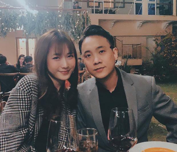 Tóc Tiên xúc động nhắn nhủ Hoàng Touliver trong đám cưới: Hứa sẽ giữ lòng chung thủy với anh