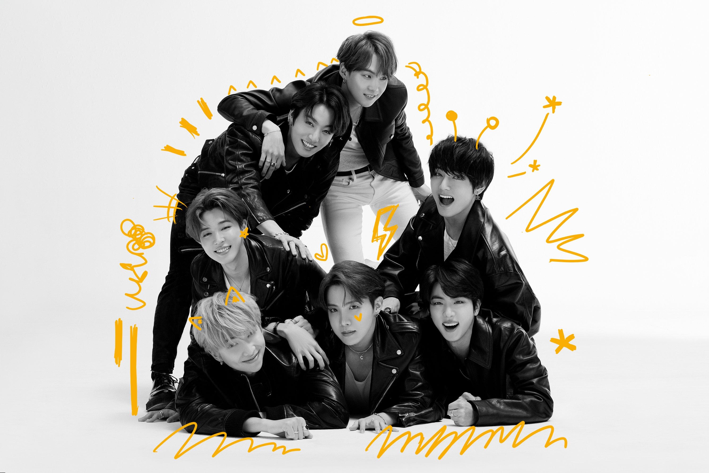 Không chỉ all-kill mọi BXH Hàn Quốc, BTS còn trở thành nghệ sĩ đầu tiên có toàn bộ album đứng đầu BXH iTunes Mỹ