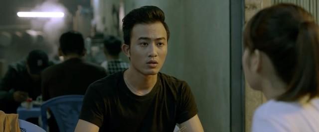 """Anh Cảnh """"Quỳnh búp bê"""" làm gián điệp 2 mang trong """"Cuốc xe nửa đêm"""""""