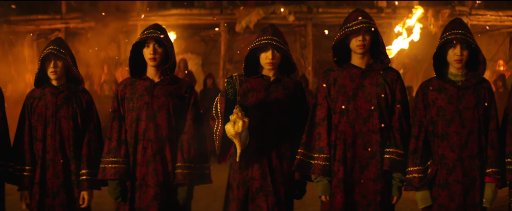 BTS tung MV chính thức ON: Hoành tráng, nghẹt thở như phim điện ảnh