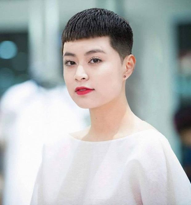 Khi Hari Won, Diệu Nhi, Chi Pu và loạt mỹ nhân Việt ướm thử tóc Park Seo Joon