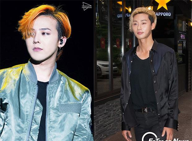 Ngày xửa ngày xưa ông chủ Danbam Park Seo Joon từng khiến dân tình ngã quỵ vì tóc na ná G-Dragon nhưng sao phèn đến lạ