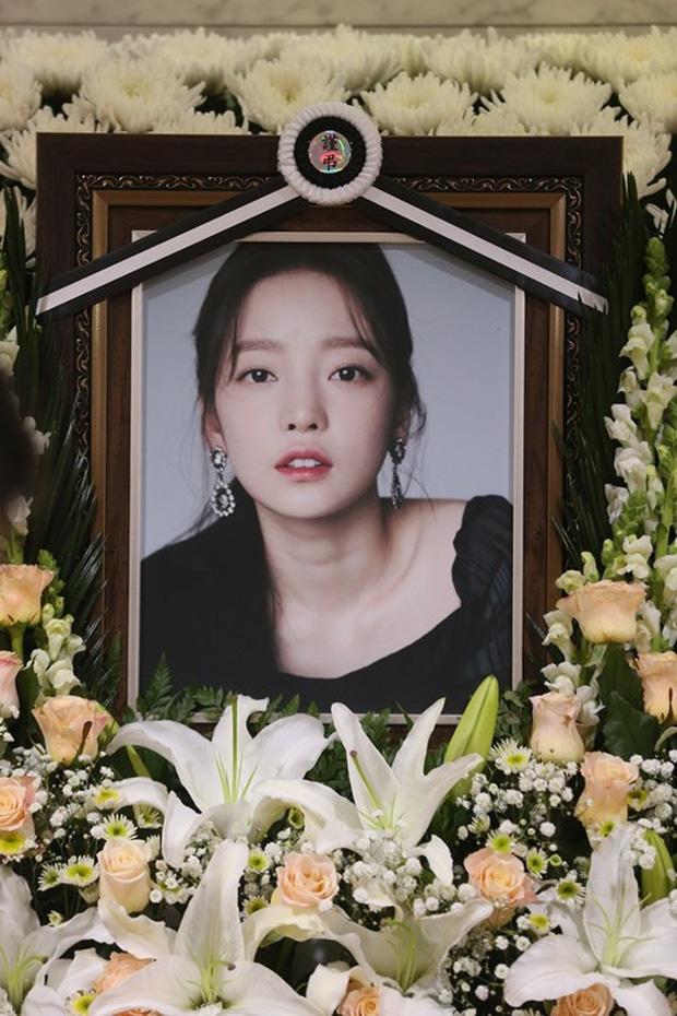 Netizen Hàn phản ứng như thế nào sao thông tin anh trai Goo Hara kiện mẹ ruột vì giành quyền thừa kế