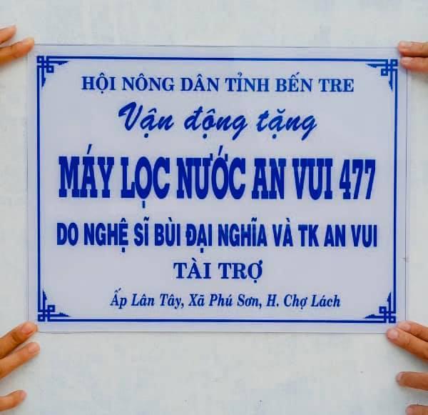 Thủy Tiên - Đại Nghĩa cùng nhiều sao Việt kêu gọi ủng hộ khi nhìn thấy cảnh bà con miền Tây chịu hạn nặng