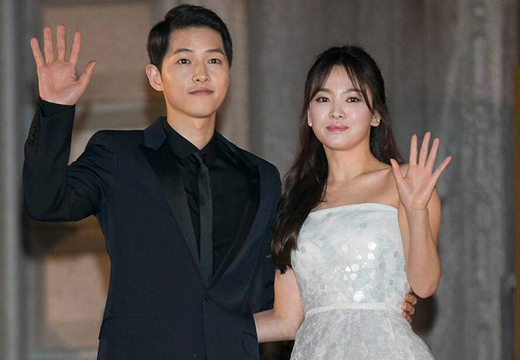 Song Joong Ki phá bỏ biệt thự 200 tỷ từng sống với Song Hye Kyo sau nửa năm ly hôn?
