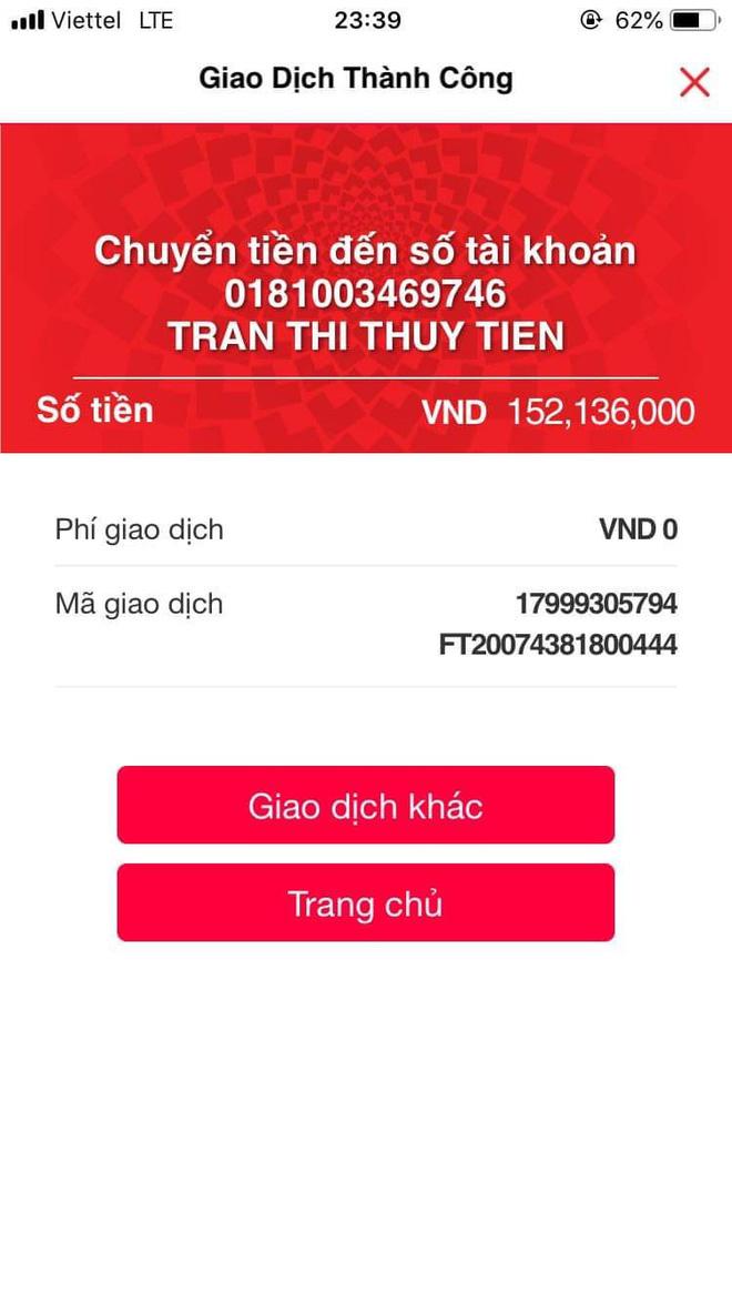 Gặp fanclub SuJu huy động tận 152 triệu gửi Thủy Tiên hỗ trợ miền Tây chống hạn và mặn: Hi vọng bạn nhìn khác đi về fan Kpop