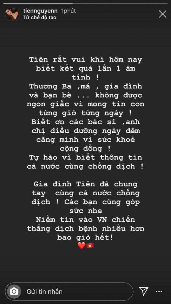 Cảm kích gia đình Tiên Nguyễn ủng hộ 6 tỷ chống Covid-19, Trấn Thành bất ngờ nhận gạch đá từ CDM: Chiến sĩ chiến đấu thầm lặng sao không thấy động viên?