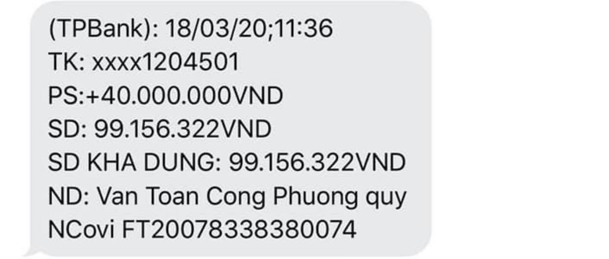 Ngân Anh - Đan Trường cùng dàn cầu thủ bóng đá Việt Nam tham gia ủng hộ dập dịch Covid-19