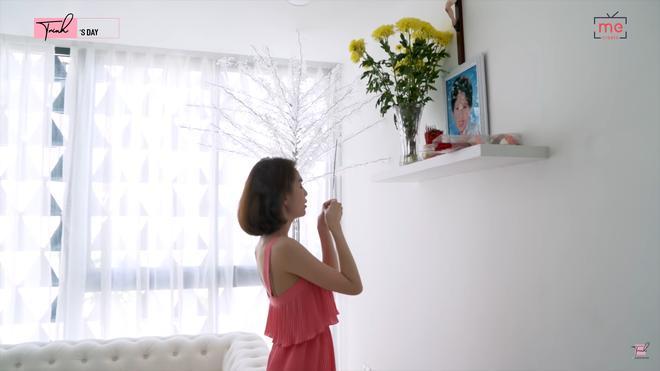 Ngọc Trinh tiết lộ điều cần làm vào mỗi buổi sáng khiến khán giả xúc động