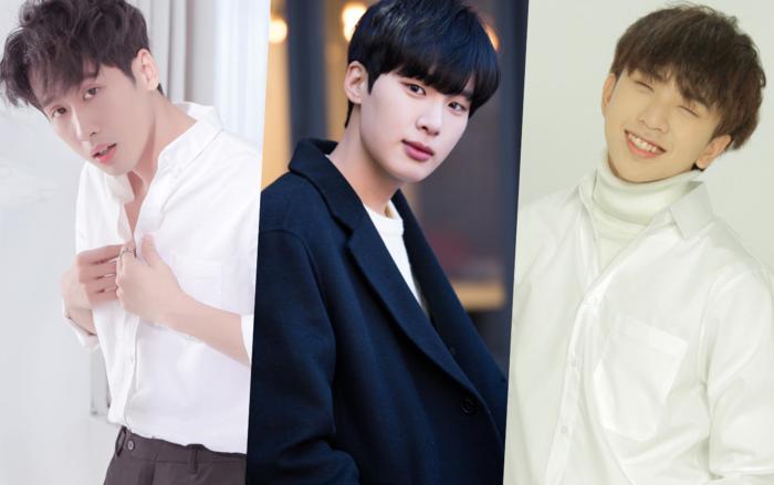 Fan đề cử dàn cast Itaewon Class bản Việt: Sơn Tùng - Noo Phước Thịnh đóng Park Sae Ro Yi, Lan Ngọc vào vai Kwon Nara