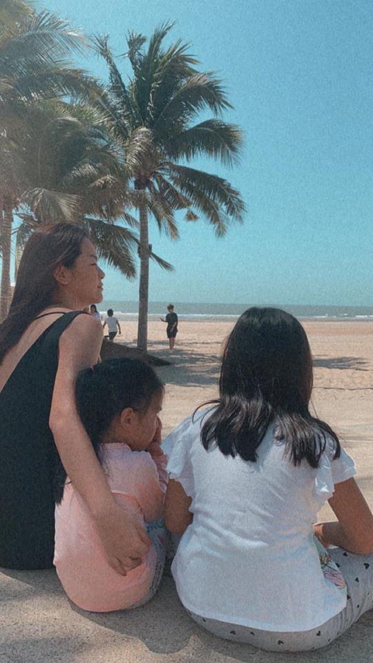 Phạm Quỳnh Anh không dám gặp con dù rất nhớ vì sợ dịch bệnh phức tạp