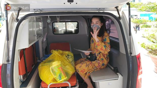 Nữ nhân viên ĐMX và 2 bệnh nhân người Anh mắc Covid-19 ở Đà Nẵng đã xuất viện, Việt Nam chữa khỏi 20 ca