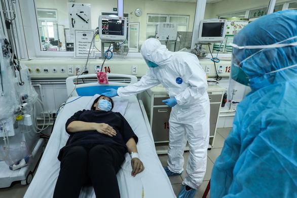 Thêm 10 ca COVID-19 mới, Việt Nam ghi nhận 163 bệnh nhân, 3 ca liên quan bar Buddha