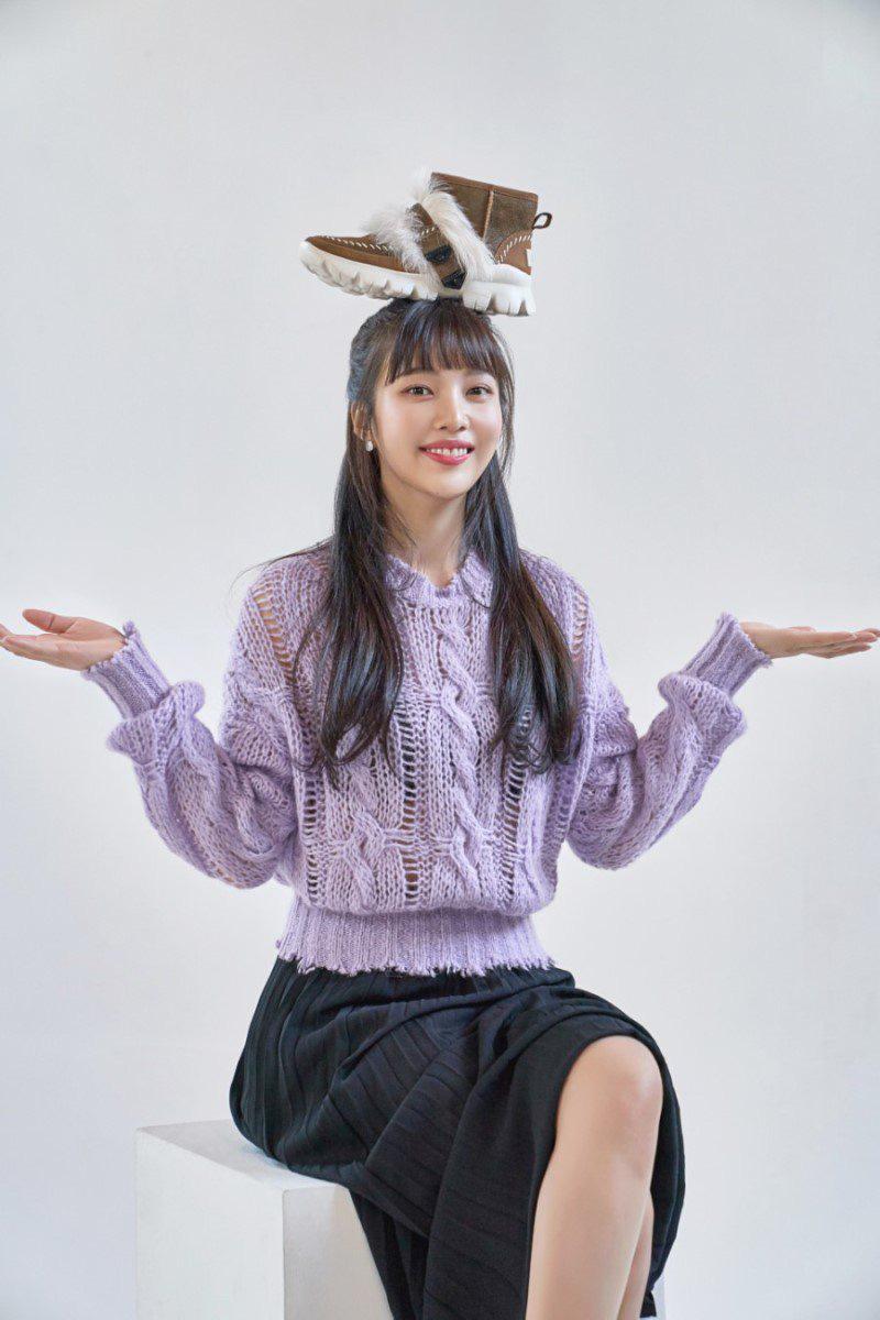 """Đụng ngay Jennie diện áo khoe eo, xui cho Joy là """"quẩy"""" trúng bộ đồ vừa nuốt dáng vừa dừ như bà thím"""