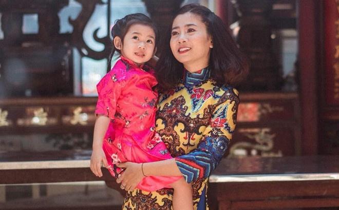 Vy Oanh: Giữa hình ảnh đẹp của một nghệ sĩ và an nguy của con, tôi tin Phương sẽ chọn sự bình an cho con