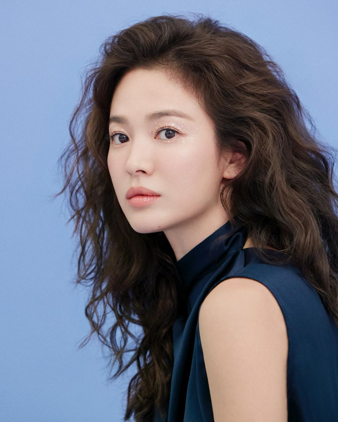 Song Hye Kyo bị phẫn nộ nhất Naver chỉ vì một câu nói được cho là phủi sạch mối quan hệ với Song Joong Ki