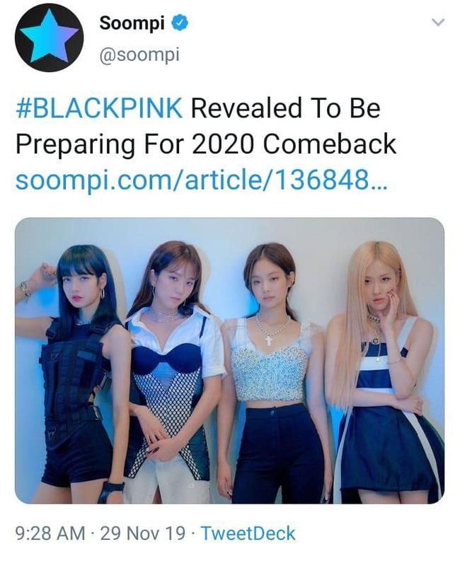 """Tròn 1 năm BLACKPINK comeback, fan """"dằn mặt"""" YG khi phát hiện công ty đã có 4 lần thất hứa"""