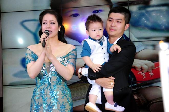 VKS kháng nghị cho chồng cũ tiếp tục nuôi con vì Nhật Kim Anh là diễn viên không có nhiều thời gian
