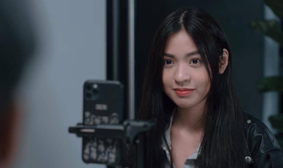 Không còn bị chê, hot girl Trần Thanh Tâm gây bất ngờ với nhan sắc rạng rỡ trong clip mới
