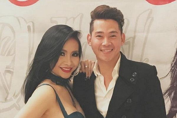 Bạn gái tin đồn của Phùng Ngọc Huy đáp trả antifan khi bị tố quỵt nợ 5 nghìn đô, giật chồng Mai Phương