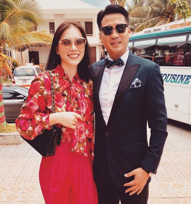 Linh Rin lên tiếng thừa nhận rạn nứt tình cảm với Phillip Nguyễn, không còn mặn nồng như trước