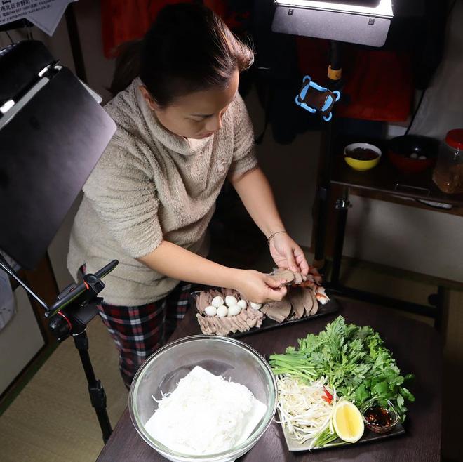 Quỳnh Trần JP bị thương nghiêm trọng, nuyên nhân được hé lộ vì tai nạn nghề nghiệp