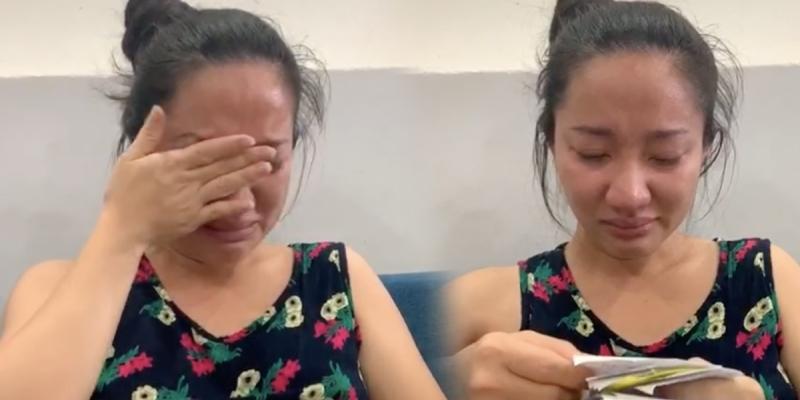 Hậu bị cướp đơn hàng, vợ bầu Lê Dương Bảo Lâm khoe loạt ảnh cưới kỉ niệm 4 năm về chung nhà