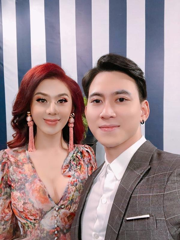Lâm Khánh Chi tiết lộ sẽ sớm gặp gỡ hiện tượng mạng cô Minh Hiếu trong talkshow nổi tiếng của mình