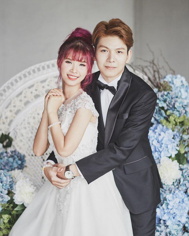 Khởi My tiết lộ ảnh cưới chưa từng công bố sau gần 3 năm kết hôn với Kelvin Khánh