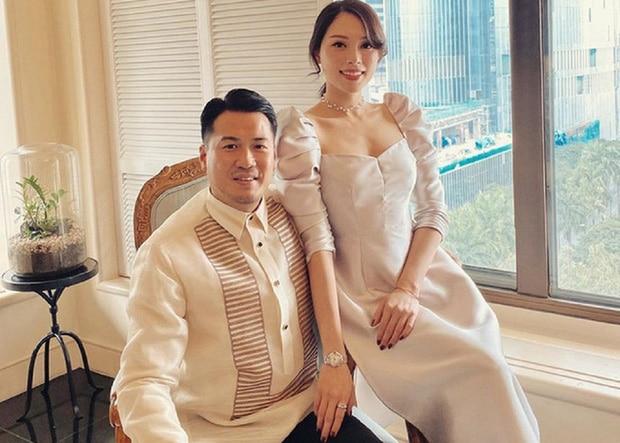 Linh Rin và Phillip Nguyễn cuối cùng đã quay về bên nhau sau khoảng thời gian tình cảm bị rạn nứt