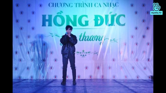 K-ICM: Nếu tôi tiếp tục hát, Quang Đông sao có thể đi lên được?