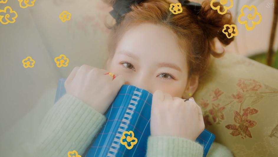 Taeyeon khoe nhan sắc không tuổi trong MV Happy, lan tỏa thông điệp tích cực về hạnh phúc