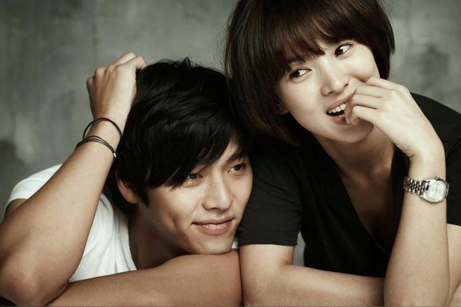 Song Hye Kyo tái xuất liền gây chú ý với động thái lạ hậu tin đồn tái hợp Hyun Bin
