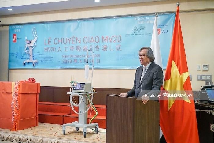 Võ Hoàng Yến vui mừng trước dự án 2000 máy thở tặng Việt Nam điều trị COVID-19, fan nói rằng người Việt thật giỏi