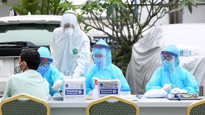 23 ngày Việt Nam không ghi nhận ca nhiễm Covid-19 trong cộng đồng