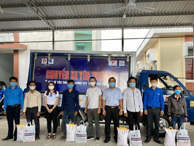 Ứng dụng Mega1 chung tay giúp đỡ những hoàn cảnh khó khăn chịu tác động bởi dịch bệnh Covid-19 cùng Hội Liên hiệp Thanh niên Việt Nam