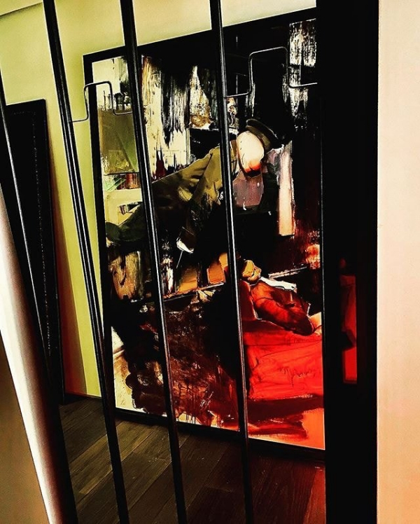 G-Dragon lần đầu khoe nội thất trong penthouse 171 tỷ đồng, netizen Hàn liền mỉa mai không thương tiếc
